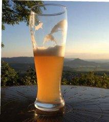 Selbstgebrautes Bier - Jeder Schluck ein Genuss